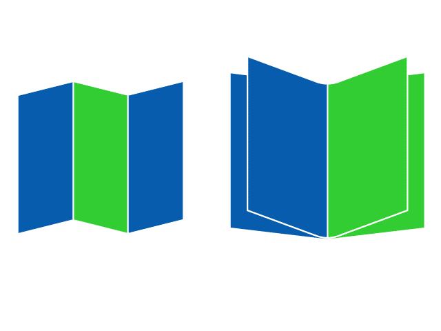 Webdesign Düsseldorf. Broschüren, Flyer, Printmedien