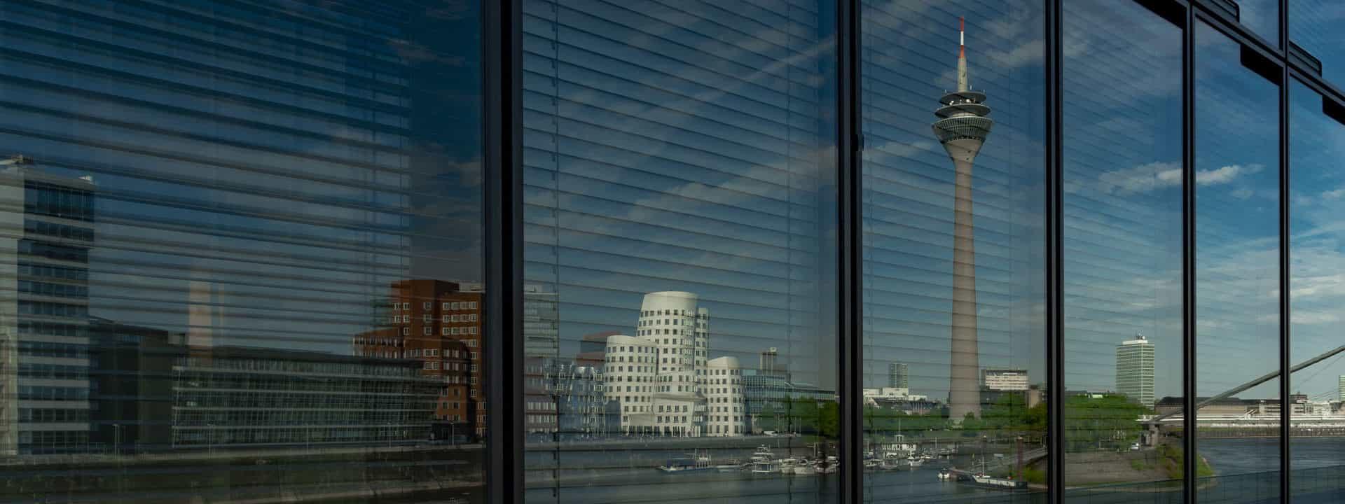 Webdesign Düsseldorf – Internet Agentur eyelikeit – visual solutions