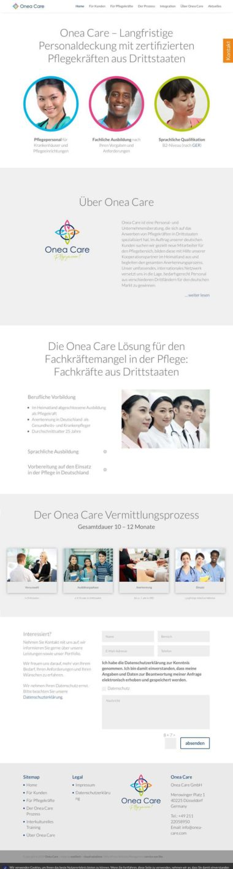 Onea Care